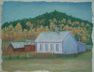 S Venier Colorado Cottage 5